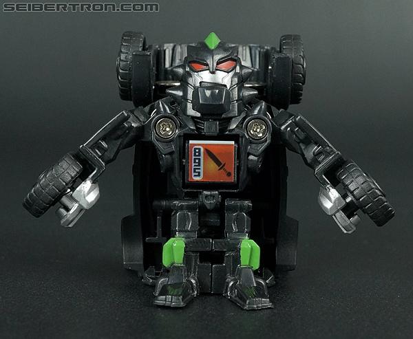 Transformers Bot Shots Lockdown (Image #39 of 77)