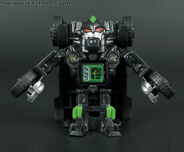 Transformers Bot Shots Lockdown (Image #40 of 77)