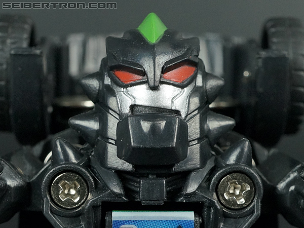 Transformers Bot Shots Lockdown gallery
