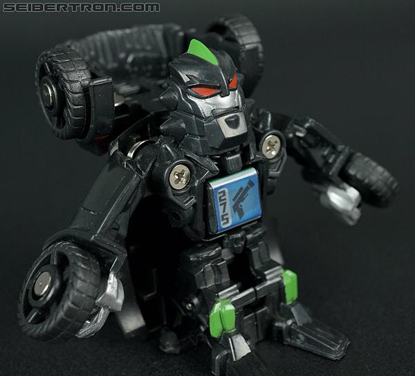 Transformers Bot Shots Lockdown (Image #44 of 77)