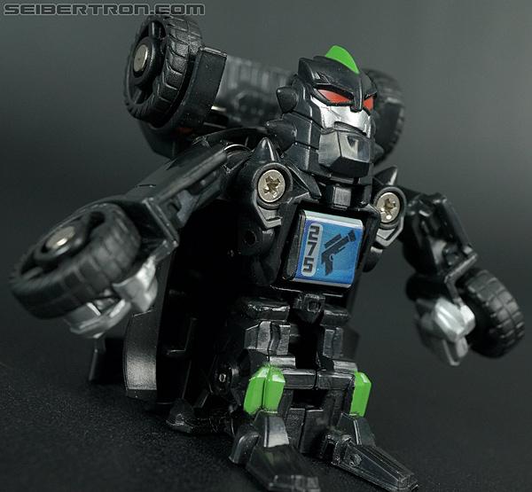 Transformers Bot Shots Lockdown (Image #46 of 77)