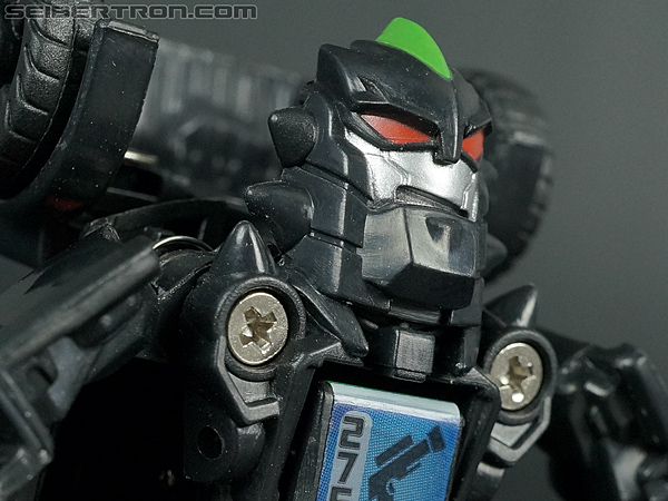 Transformers Bot Shots Lockdown (Image #47 of 77)