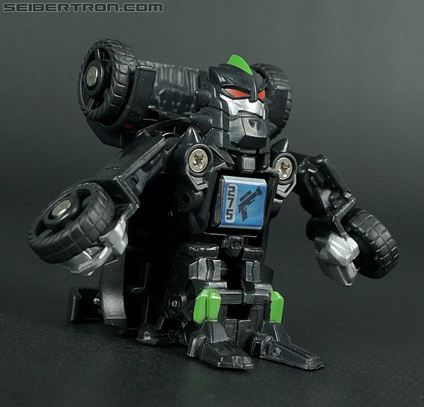 Transformers Bot Shots Lockdown (Image #48 of 77)
