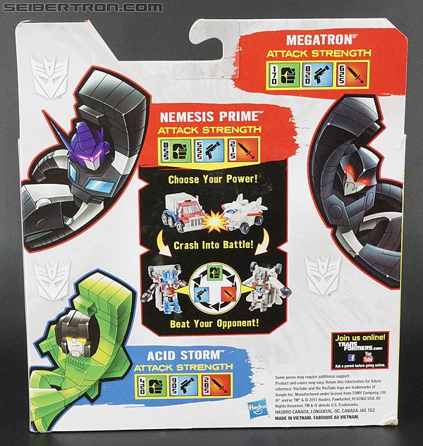 Transformers Bot Shots Megatron (Image #15 of 99)