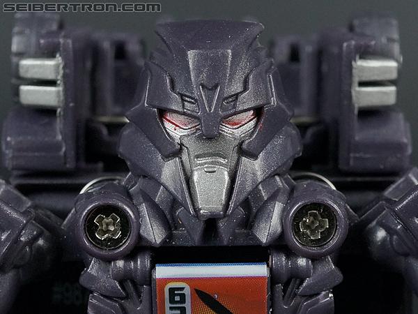 Transformers Bot Shots Megatron gallery
