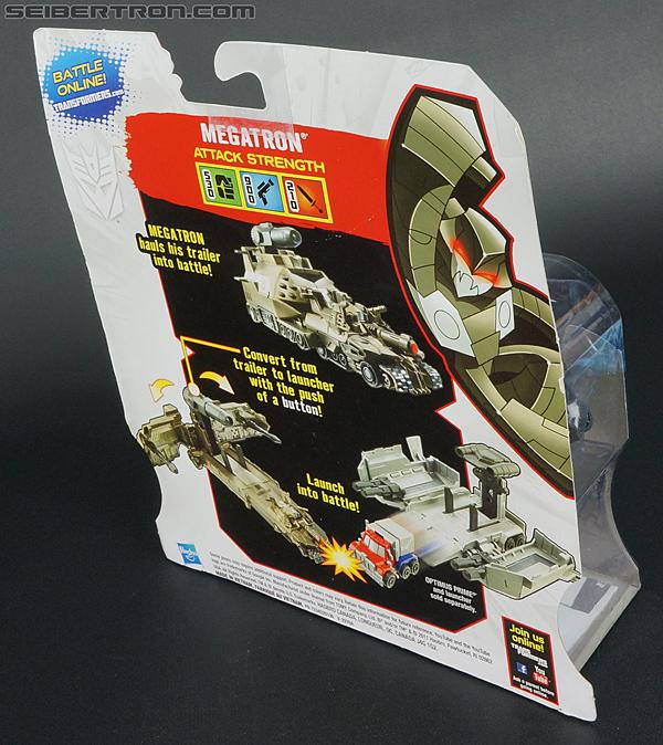 Transformers Bot Shots Megatron (Launcher) (Image #4 of 115)