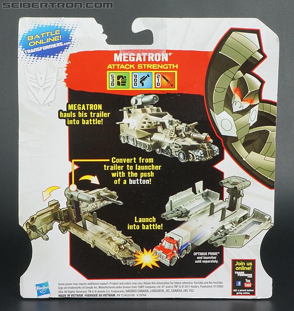 Transformers Bot Shots Megatron (Launcher) (Image #5 of 115)