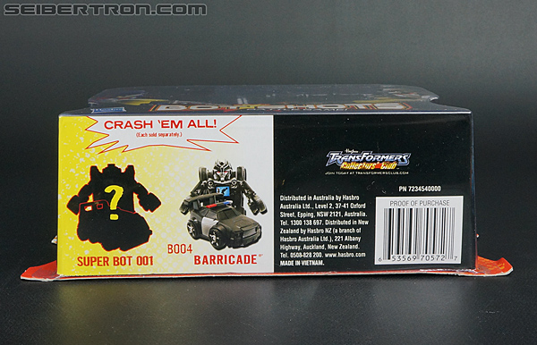 Transformers Bot Shots Megatron (Launcher) (Image #12 of 115)