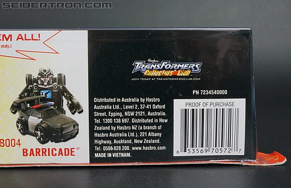 Transformers Bot Shots Megatron (Launcher) (Image #13 of 115)
