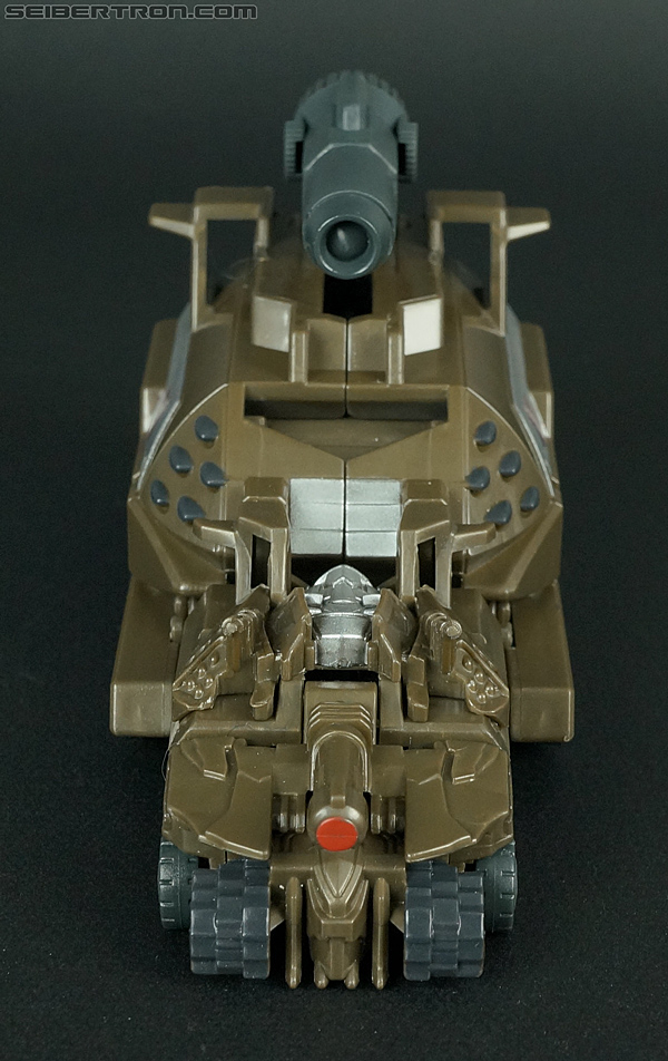 Transformers Bot Shots Megatron (Launcher) (Image #17 of 115)