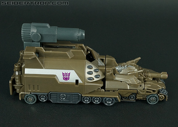 Transformers Bot Shots Megatron (Launcher) (Image #20 of 115)