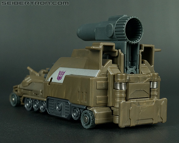 Transformers Bot Shots Megatron (Launcher) (Image #24 of 115)