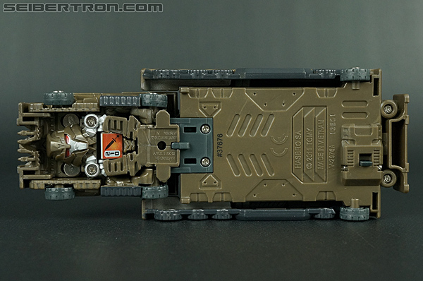 Transformers Bot Shots Megatron (Launcher) (Image #29 of 115)