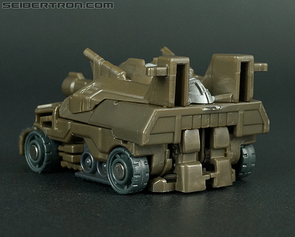 Transformers Bot Shots Megatron (Launcher) (Image #40 of 115)