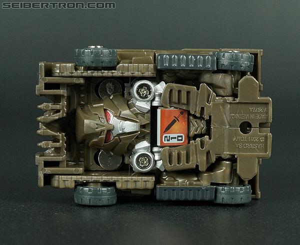 Transformers Bot Shots Megatron (Launcher) (Image #44 of 115)