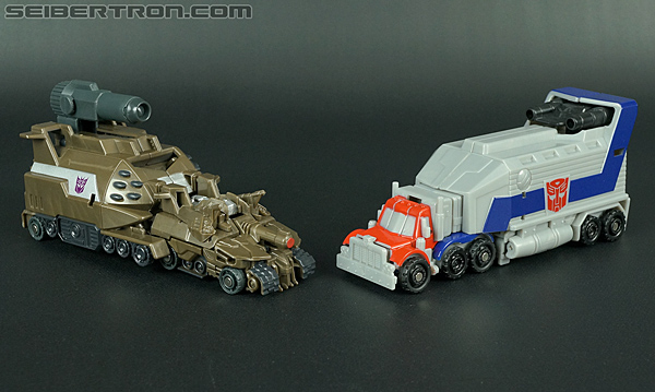 Transformers Bot Shots Megatron (Launcher) (Image #45 of 115)