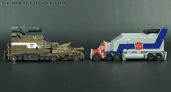 Transformers Bot Shots Megatron (Launcher) (Image #46 of 115)