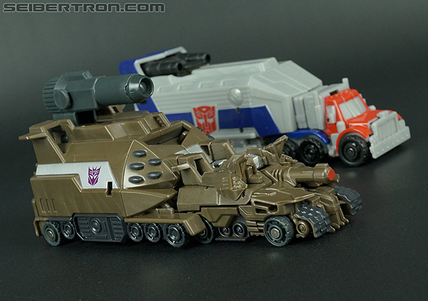 Transformers Bot Shots Megatron (Launcher) (Image #47 of 115)
