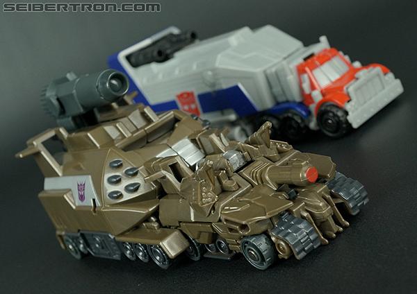 Transformers Bot Shots Megatron (Launcher) (Image #48 of 115)