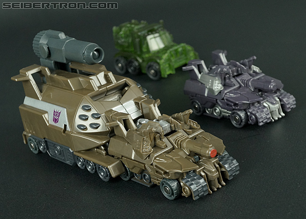 Transformers Bot Shots Megatron (Launcher) (Image #49 of 115)