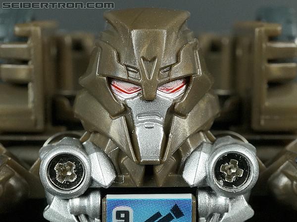 Transformers Bot Shots Megatron (Launcher) gallery