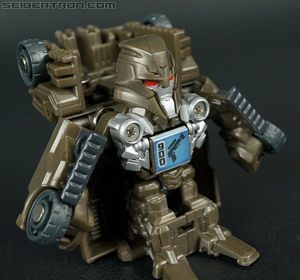 Transformers Bot Shots Megatron (Launcher) (Image #75 of 115)