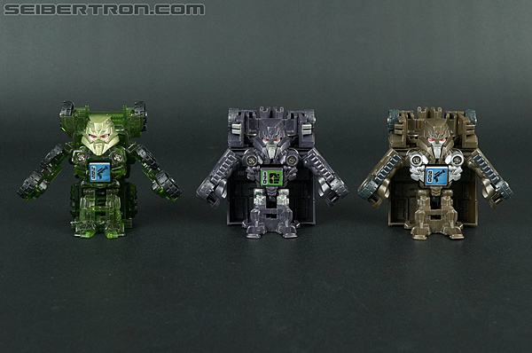 Transformers Bot Shots Megatron (Launcher) (Image #114 of 115)