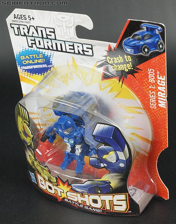 Transformers Bot Shots Mirage (Image #10 of 78)
