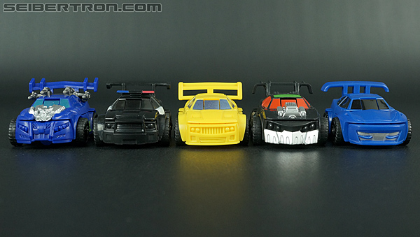 Transformers Bot Shots Mirage (Image #28 of 78)