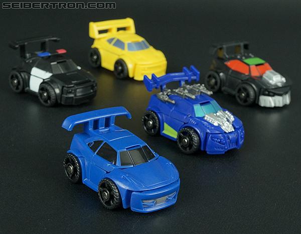Transformers Bot Shots Mirage (Image #34 of 78)