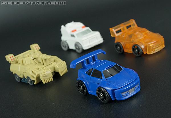 Transformers Bot Shots Mirage (Image #37 of 78)