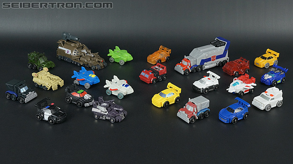 Transformers Bot Shots Mirage (Image #38 of 78)