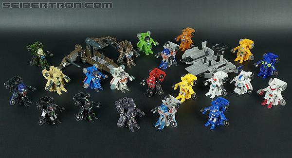 Transformers Bot Shots Mirage (Image #78 of 78)