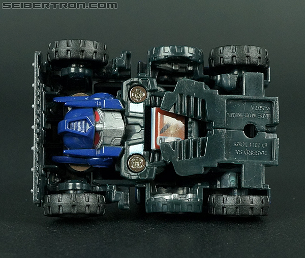 Transformers Bot Shots Nemesis Prime (Image #13 of 72)
