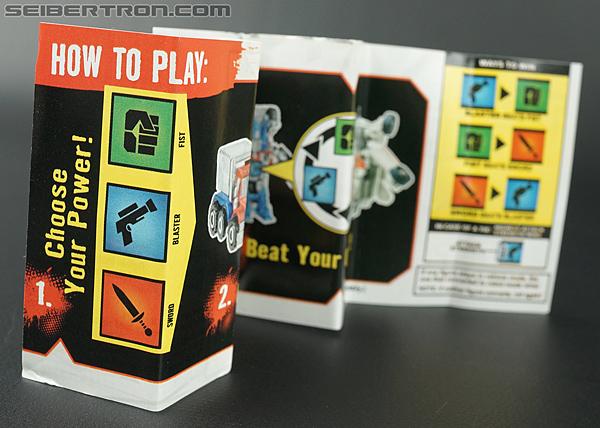 Transformers Bot Shots Optimus Prime (Image #15 of 70)