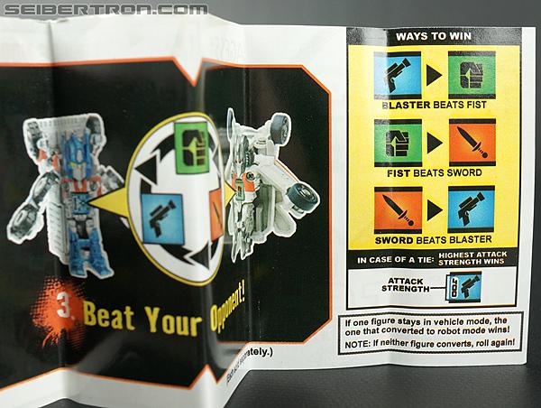Transformers Bot Shots Optimus Prime (Image #16 of 70)