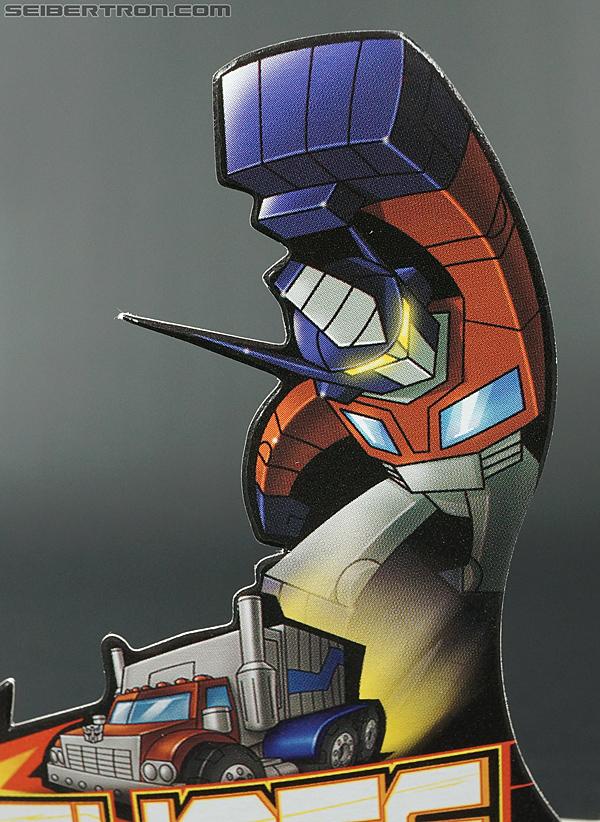 Transformers Bot Shots Optimus Prime (Image #20 of 70)