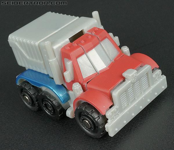 Transformers Bot Shots Optimus Prime (Image #23 of 70)
