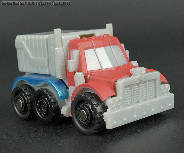 Transformers Bot Shots Optimus Prime (Image #24 of 70)