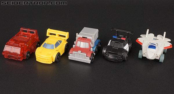 Transformers Bot Shots Optimus Prime (Image #36 of 70)