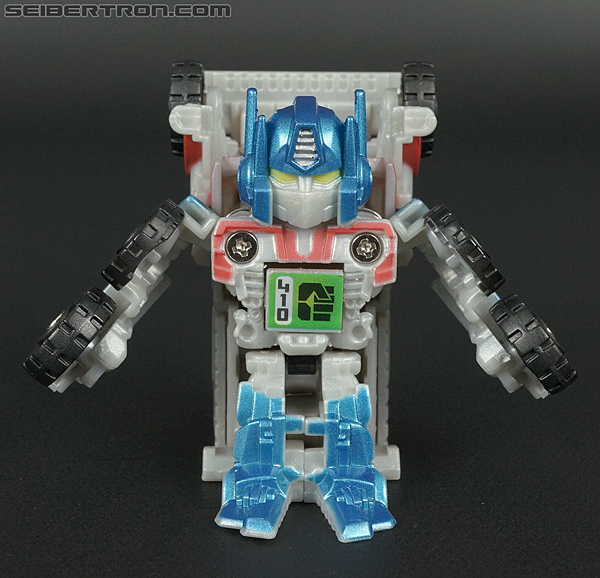 Transformers Bot Shots Optimus Prime (Image #39 of 70)