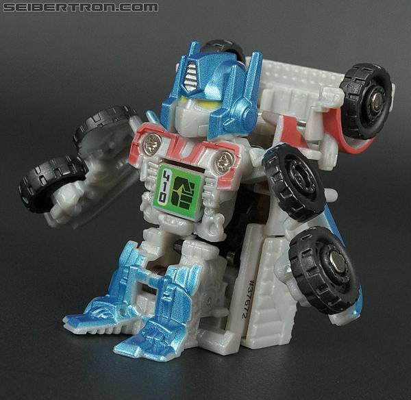 Transformers Bot Shots Optimus Prime (Image #50 of 70)