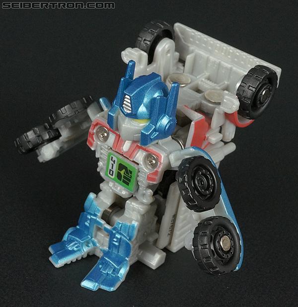Transformers Bot Shots Optimus Prime (Image #51 of 70)
