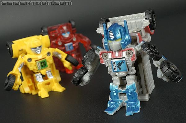 Transformers Bot Shots Optimus Prime (Image #61 of 70)