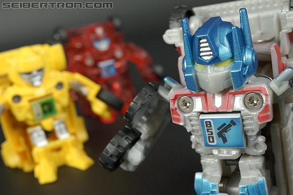 Transformers Bot Shots Optimus Prime (Image #62 of 70)