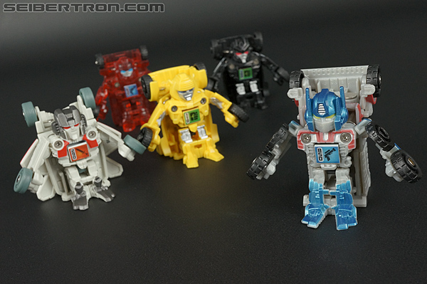 Transformers Bot Shots Optimus Prime (Image #64 of 70)