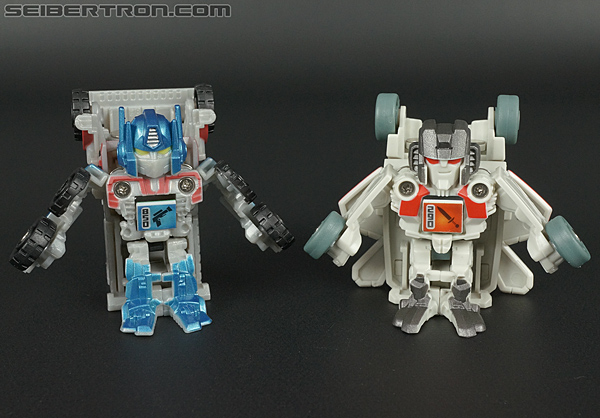 Transformers Bot Shots Optimus Prime (Image #65 of 70)