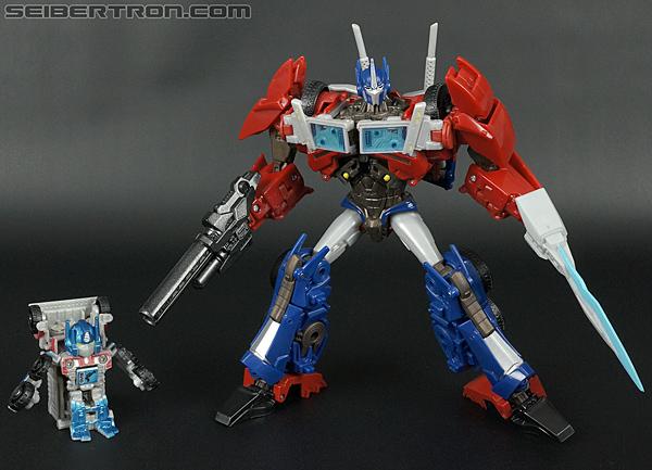 Transformers Bot Shots Optimus Prime (Image #68 of 70)