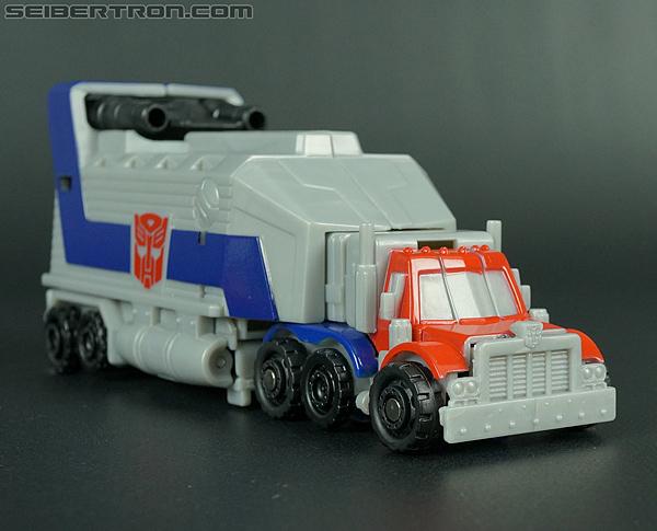 Transformers Bot Shots Optimus Prime (Launcher) (Image #20 of 130)