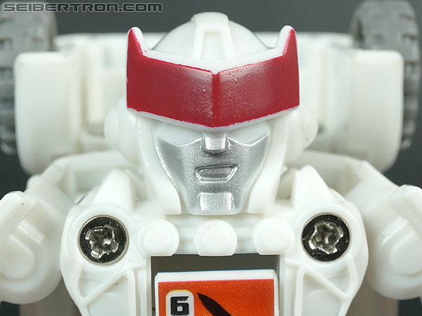 Transformers Bot Shots Ratchet gallery
